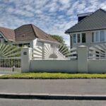Bespoke Estate Gate 3