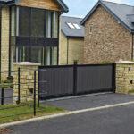 Bynea 6 privacy gates