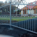 Cheriton Estate Gate 2