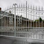 Ilston-Estate-Gate-5