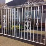 Oxwich Gates