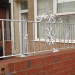 Cladded single gate 1