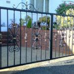 Rotherslade Gates