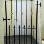 Slade side gate